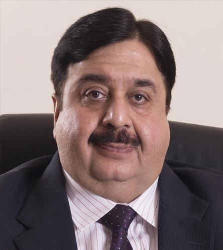 Dr Sudeendra Bhat